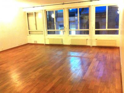 Appartement 4 pièces 110 m² occupé