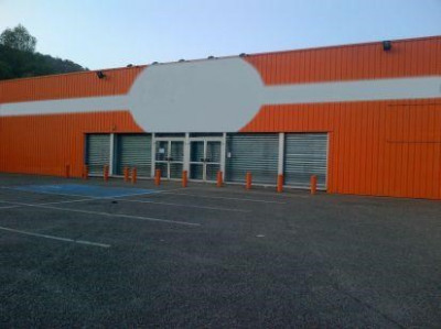 Location Local d'activités / Entrepôt Grosbliederstroff 0