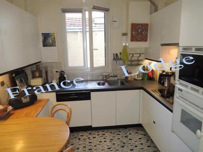 Location temporaire appartement Paris 20ème (75020)