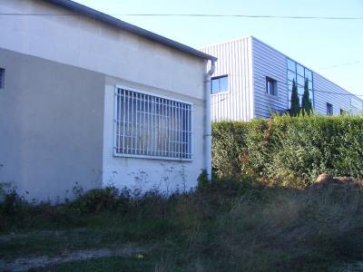 Location Local d'activités / Entrepôt Sept-Sorts