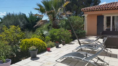 Vente maison / villa Gardanne