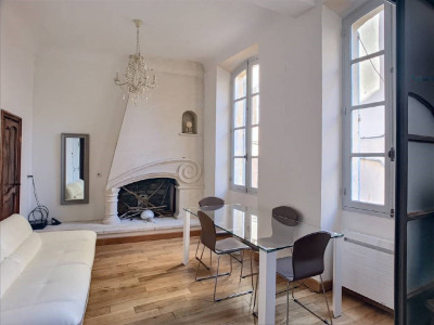 Superbe appartement Intra Muros