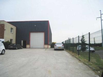 Location Local d'activités / Entrepôt Méry-sur-Oise