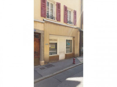 Location Local commercial Thonon-les-Bains