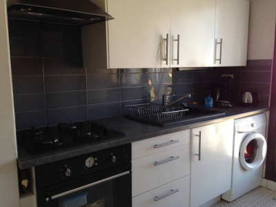 Sale - Apartment 3 rooms - 70 m2 - Beregovoye - Photo