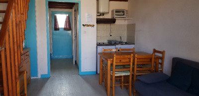 Appartement Biscarrosse 2 pièce(s) 24 m2