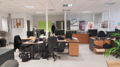 Local commercial - Bureau TOULON - 557 m2