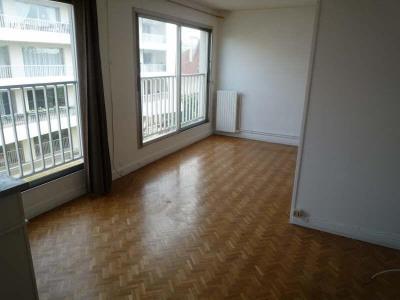 Petite résidence de bon standing, studio 33 m² au 2ème étage