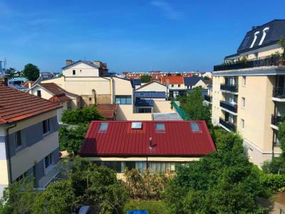 92 La Garenne Colombes. Appartement 2/3 pièce (s) 58.60 m²