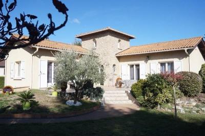 Belle propriété Roussillon