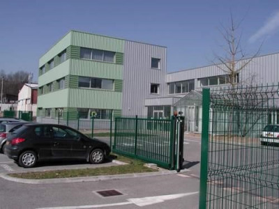 Location Bureau Argonay 0