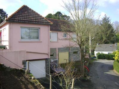 House / villa 4 rooms, 90 m² - Plouaret (22420)