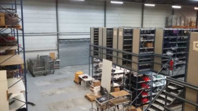 Vente Local commercial Neuilly-sur-Marne 2