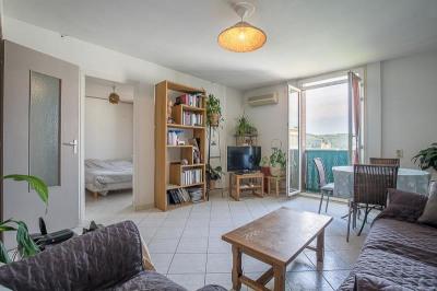 Appartement T4 aix en provence - 4 pièce (s) - 68 m²