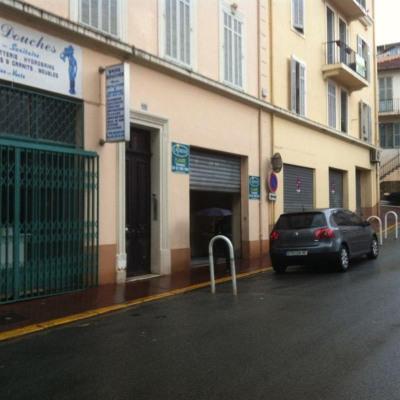 Location Local d'activités / Entrepôt Cannes