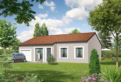 Maison  4 pièces + Terrain 620 m² Beaurepaire (38270) par Compagnie de Construction