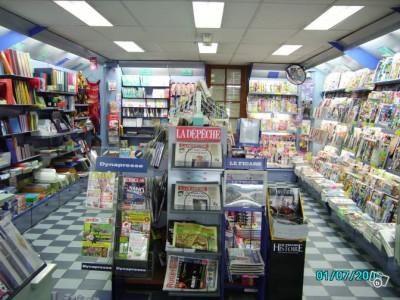 Fonds de commerce Tabac - Presse - Loto Castanet-Tolosan