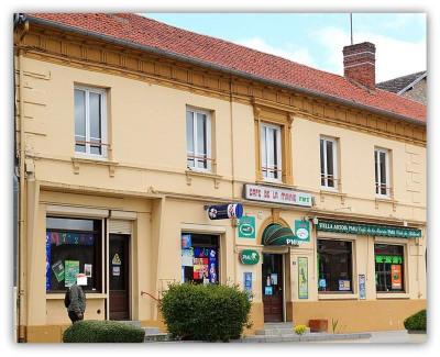 Fonds de commerce Café - Hôtel - Restaurant Hermes