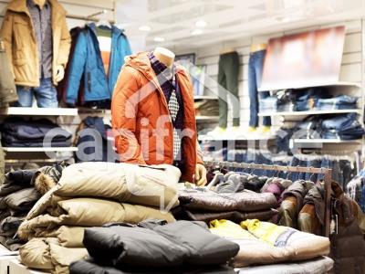 Fonds de commerce Prêt-à-porter-Textile Paimpol
