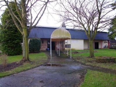 Vente Local d'activités / Entrepôt Saint-Ouen-de-Thouberville
