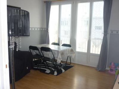 Appartement Beauvais 3 pièce (s) 60 m²