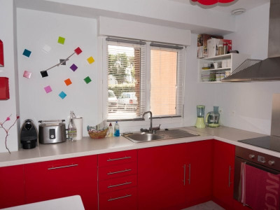 Appartement T3 Toulouse