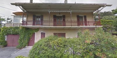 Vente - Maison de ville 3 pièces - 150 m2 - Chambéry - Photo