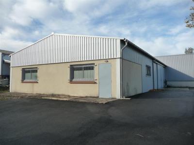 Vente Local d'activités / Entrepôt Bouloc