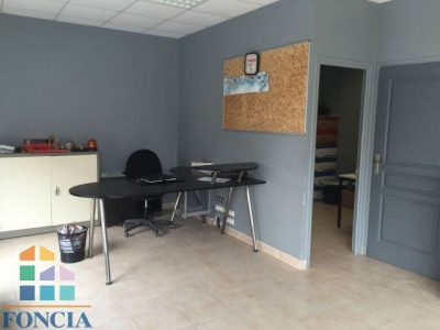 Vente Local commercial Le Lavandou