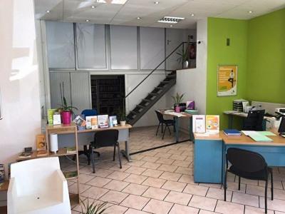 Rental empty room/storage Marseille 10ème