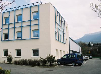 Vente Local d'activités / Entrepôt Aix-les-Bains