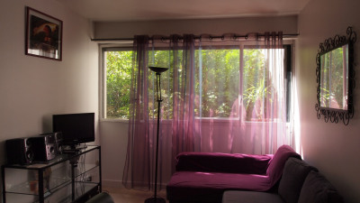 Vente appartement Paris 20ème