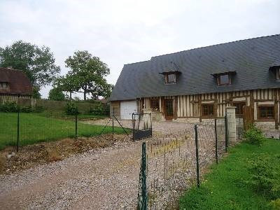 Location maison / villa Nord lisieux 860€ CC - Photo 1