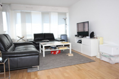 Appartement 2 Chambres 78m² + Parking + Cave