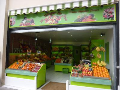 Location Local commercial Ris-Orangis
