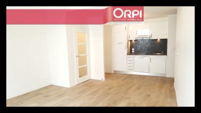 Appartement La Rochelle 2 pièce (s) 48.52 m²