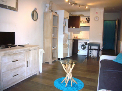 Studio cabine LA GRANDE MOTTE - 1 pièce (s) - 25 m²