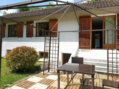 Maison 5 pièces environ 80 m² + 45 m² avec berge sur Le Loing