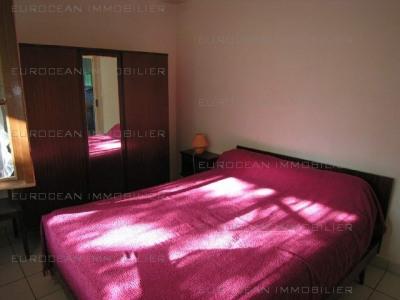 Alquiler vacaciones  casa Lacanau-ocean 525€ - Fotografía 6
