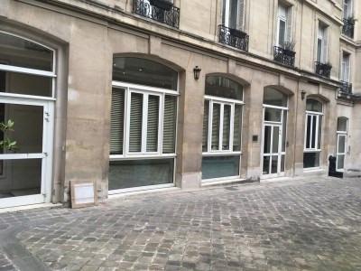 Vente Bureau Paris 8ème 2