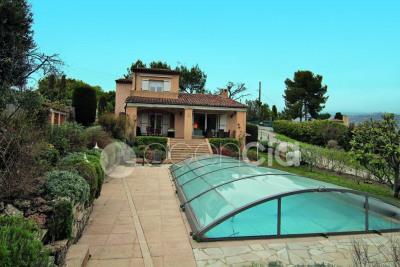 Vente de prestige maison / villa Peymeinade
