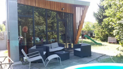 Maison de 110 M² à St Fons