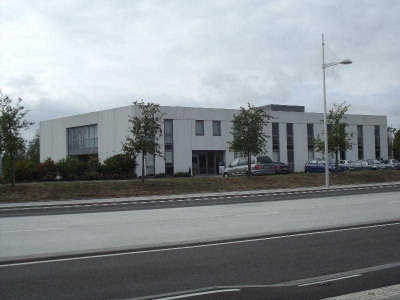 Location Bureau Schiltigheim