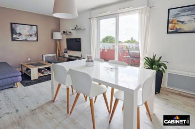 Appartement Coueron 3 pièce (s) 60.26 m²