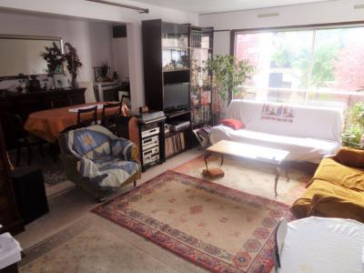 Appartement Saint Leu La Forêt 4 pièce (s) 84.19 m²