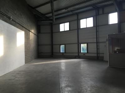 Location Local d'activités / Entrepôt Harfleur