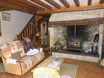 Sale house / villa Cambremer 232000€ - Picture 2