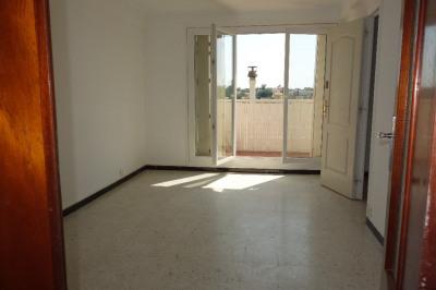 Appartement Toulon 3 pièce(s) 53.92 m2