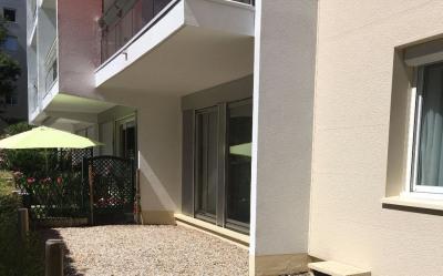 Appartement la baule escoublac 4 pièces 84 m²