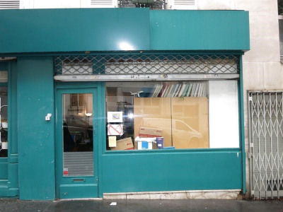 Location Bureau Paris 18ème